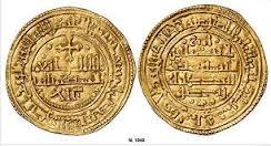 dinar de oro