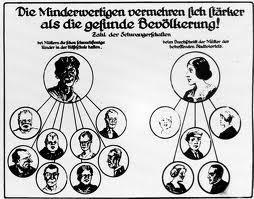eugenesia alemania